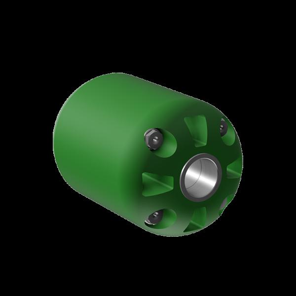 AQUATEQ BL SWIPER® Green S Assainisement