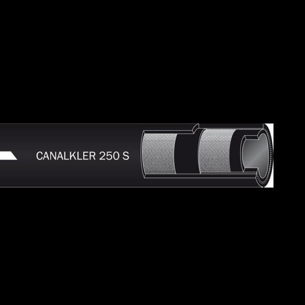 Tuyaux CanalKler 250 S