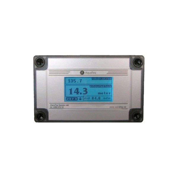 Accessoires assainissement HLM60 – Instrument de mesure de la longueur des tuyau