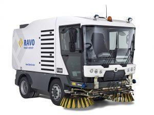 RAVO, Fayat Group # Exclusivité Suisse