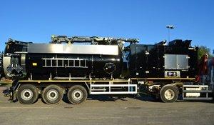 DISAB Vacuum Centurion™ LN30 Assainisement