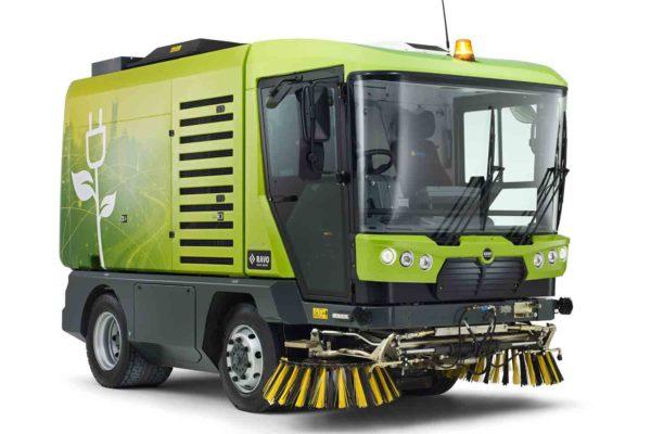 RAVO RAVO 5 eSerie – 100% électrique