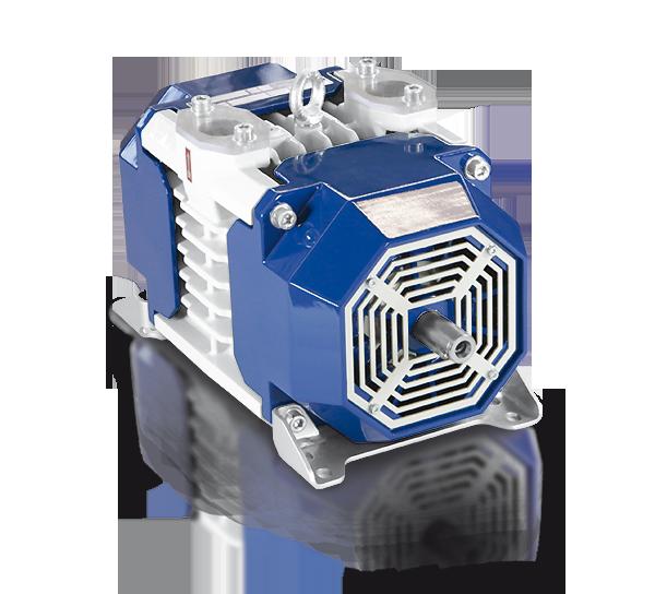 CVS engineering RKL 160   Compresseurs rotatifs