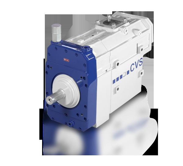 CVS engineering SKL 700 / 1100 | Compresseur à vis
