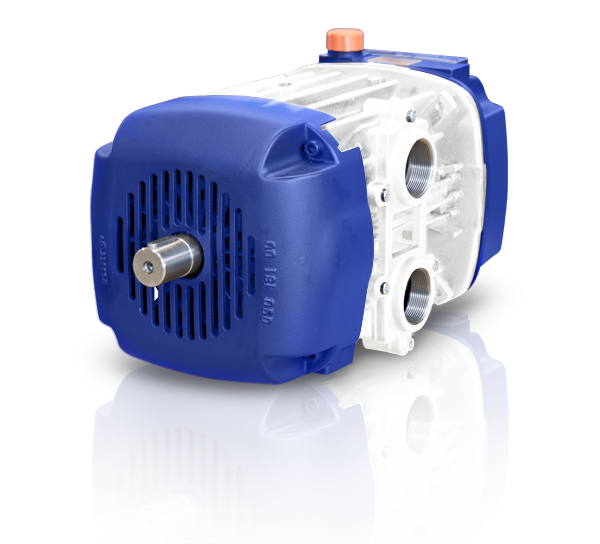CVS engineering VacuStar L 400 | Compresseur