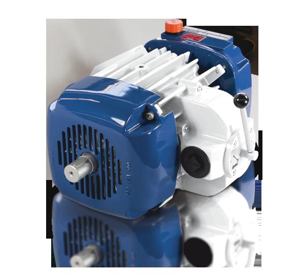 CVS engineering VacuStar L 400 | Compresseur – pompe à vide