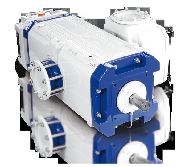 CVS engineering VacuStar W 900 – 1300 – 1600 Compresseur – pompe à vide