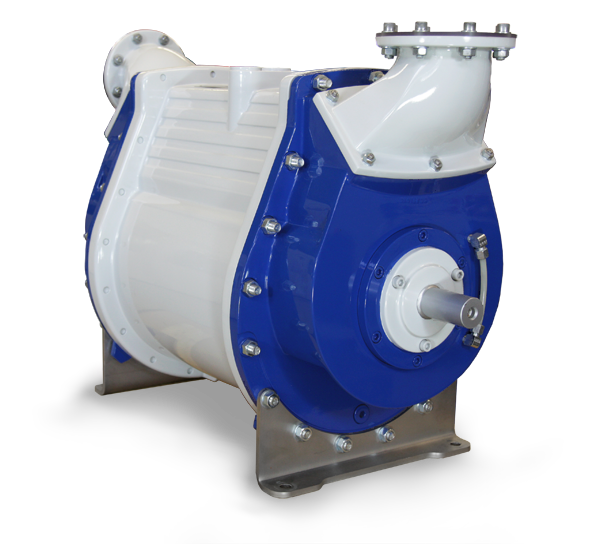 CVS engineering VacuStar WR 2500 – 3100 – 4000 Compresseur pompe à vide à anneau liquide