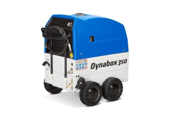 DYNAJET DYNABOX 350 230V/50Hz Assainissement
