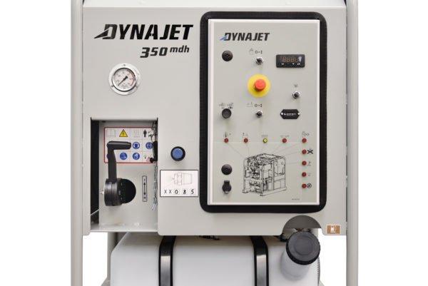 DYNAJET DYNAJET 350mdh HELI + ATC + RC Assainissement