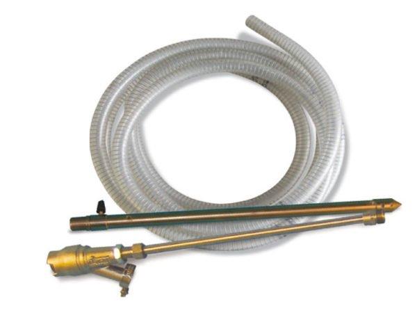 Dynajet - Pièces nettoyeurs à haute pression Kit dŽhydro-sablage WSS500 rempl. par 548071 Assainisement