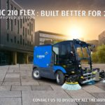 MC 210 FLEX : BUILT BETTER FOR 2021\n\nWe are happy to share the news that Mathieu has been working hard behind the scene to make many significant improvements to its key model, theMC 210 FLEX.