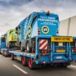 On our way to the Dutch Grand Prix where 5 RAVO 5 iSeries will do what they do best, taking care of a clean and safe environment.