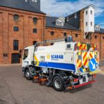The role of the road sweeper has evolved over the years to be more than just a road cleaning solution.