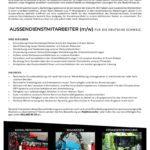 TKSA rekrutiert! Wir suchen einen Aussendienstmitarbeiter (m/w) für die Deutschschweiztksastellenangebotaussendienst aussendienstmitarbeiterDE